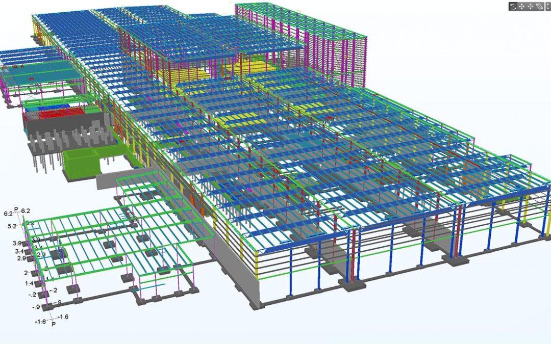 I processi BIM a supporto del facility management: dare valore all'intero ciclo-vita della stazione di Napoli Centrale