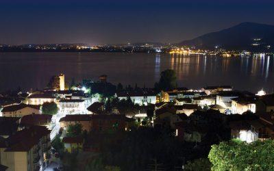 Illuminazione pubblica: GPS ha fatto risparmiare 31.500 MWh alle PA Italiane
