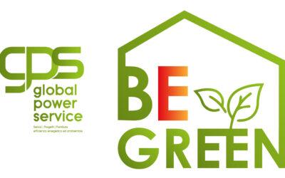 BONUS 110%: GPS è operativa con l'offerta BE GREEN! Al via i primi 11 Condomini e 7 abitazioni!