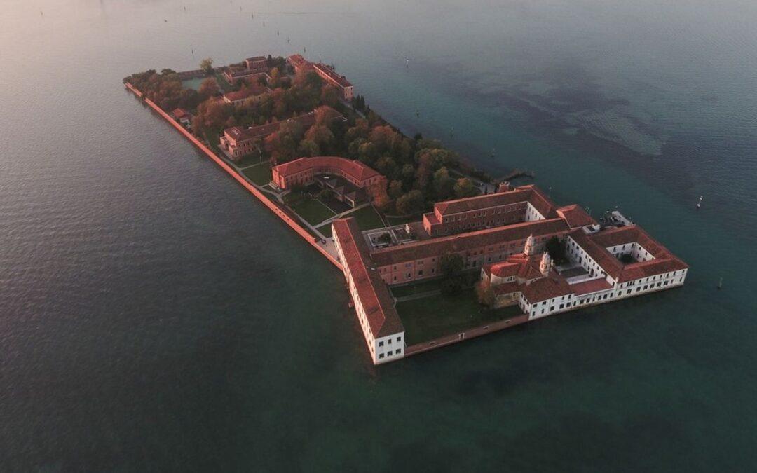 Venice Light(Y)ear – Al via la campagna di equity crowdfunding per la riqualificazione dell'Isola di San Servolo (VE)