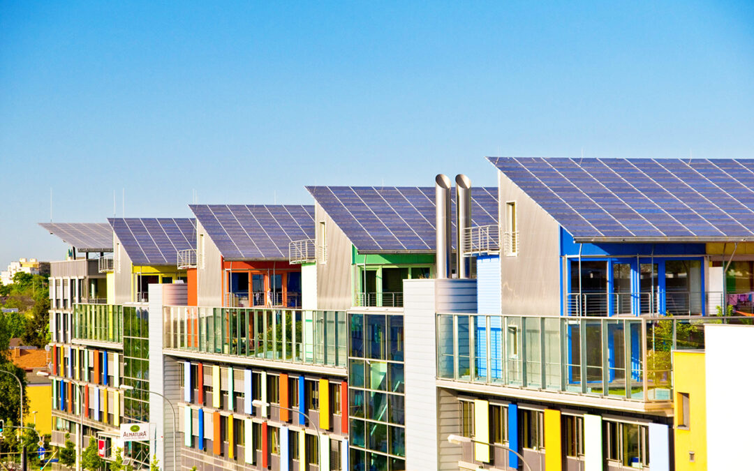 Le comunità energetiche rinnovabili