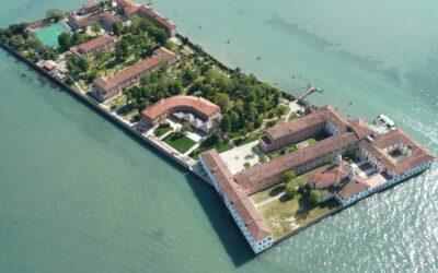 Isola di San Servolo sempre più sostenibile. Global Power Service protagonista con InfinityHub della rinascita green in laguna.