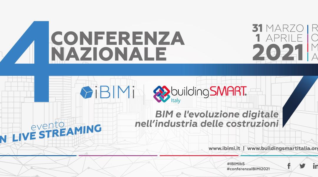 """Global Power Service E.S.Co. Official Sponsor della """"4° Conferenza Nazionale IBIMI-buildingSMART"""""""